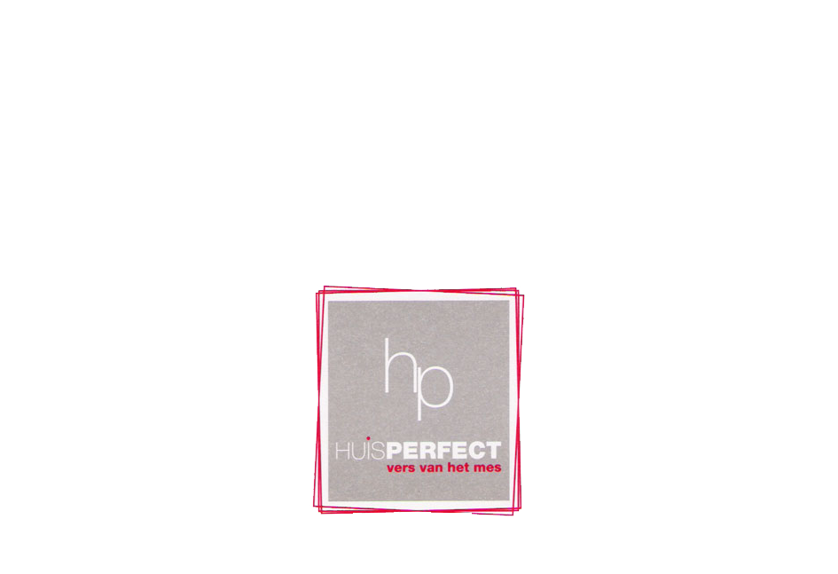 Logo Huis Perfect promo
